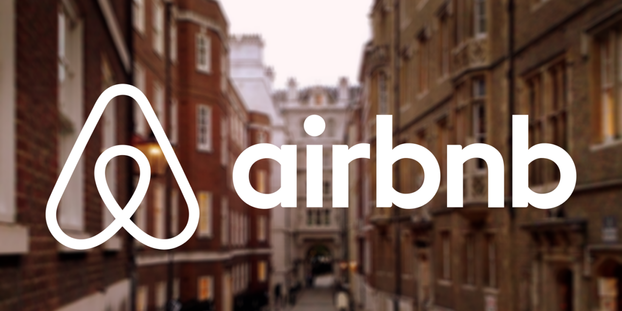 Airbnb Allows Cryptopayments, courtesy Bitrefill