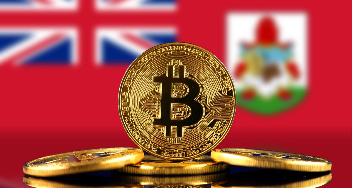 Commercial bank Signature soon offers financial services to Bermudas crypto firms