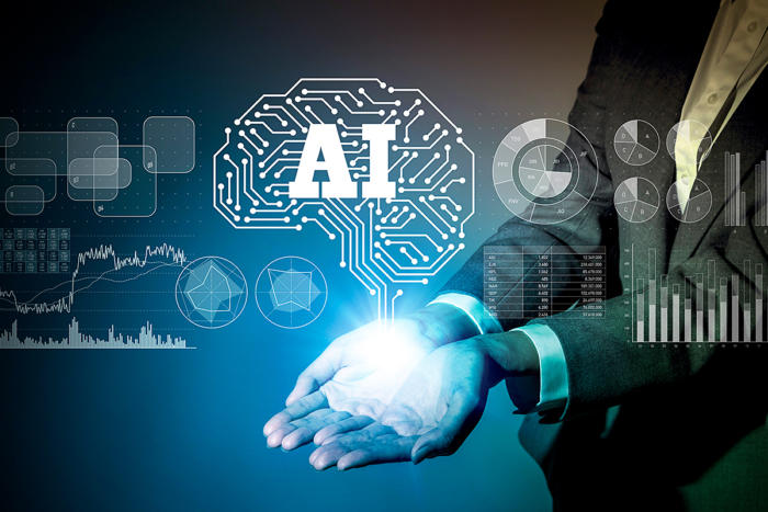 AI, chatbots and blockchain could reinvent new developed corporate finance