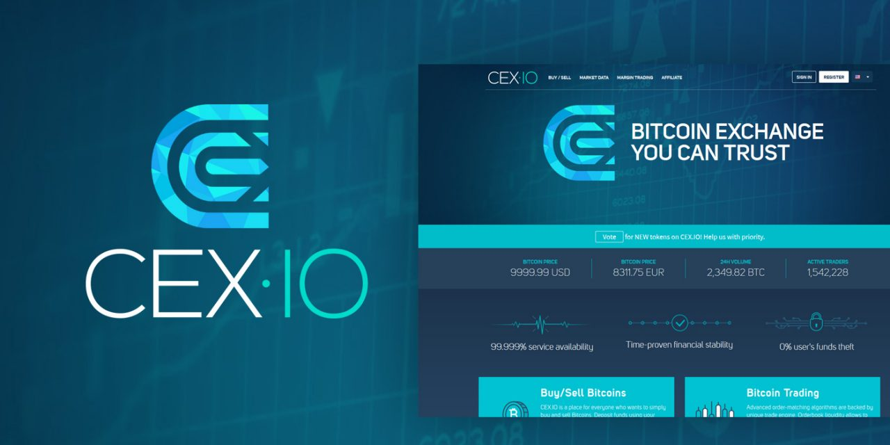 CEX.IO Crypto Exchange Gets Gibraltar License