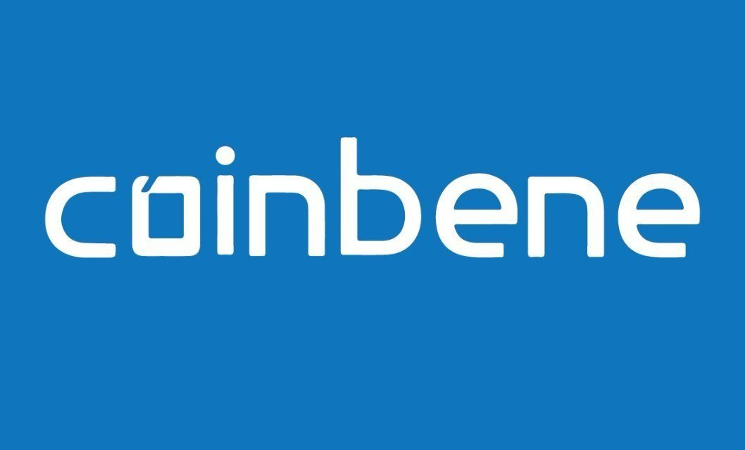 Cryptocurrency exchange Coinbene has announced it is undergoing maintenance