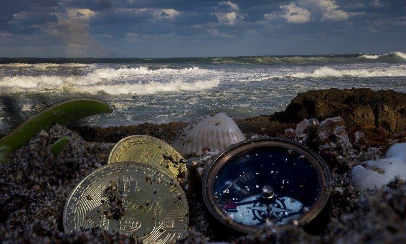 ocean crypto exchange