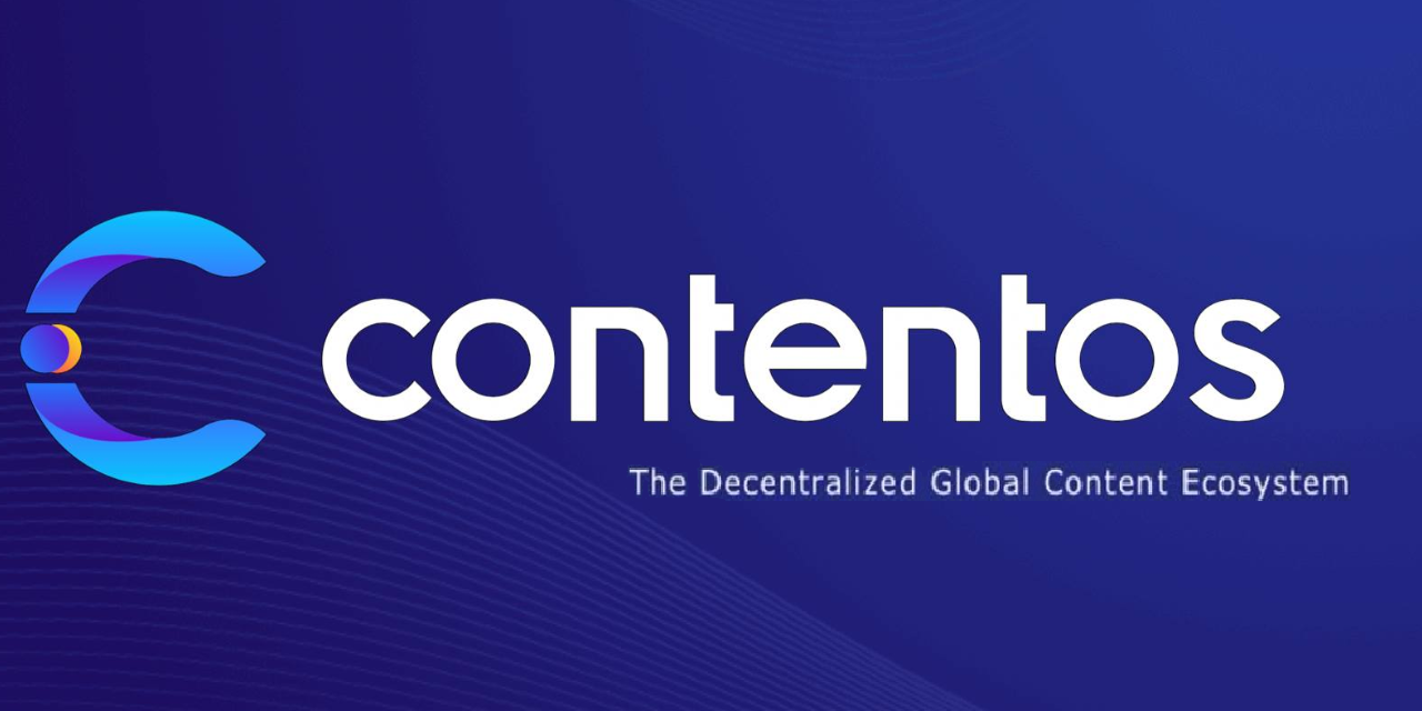 The Blockchain Cuties game collaborates with Contentos to giveaway digital pet