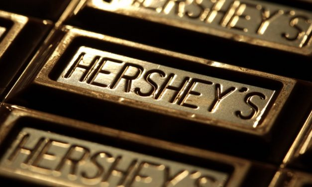 Chocolate Maker Hershey to Apply Blockchain Technology in Its Advertising Campaigns