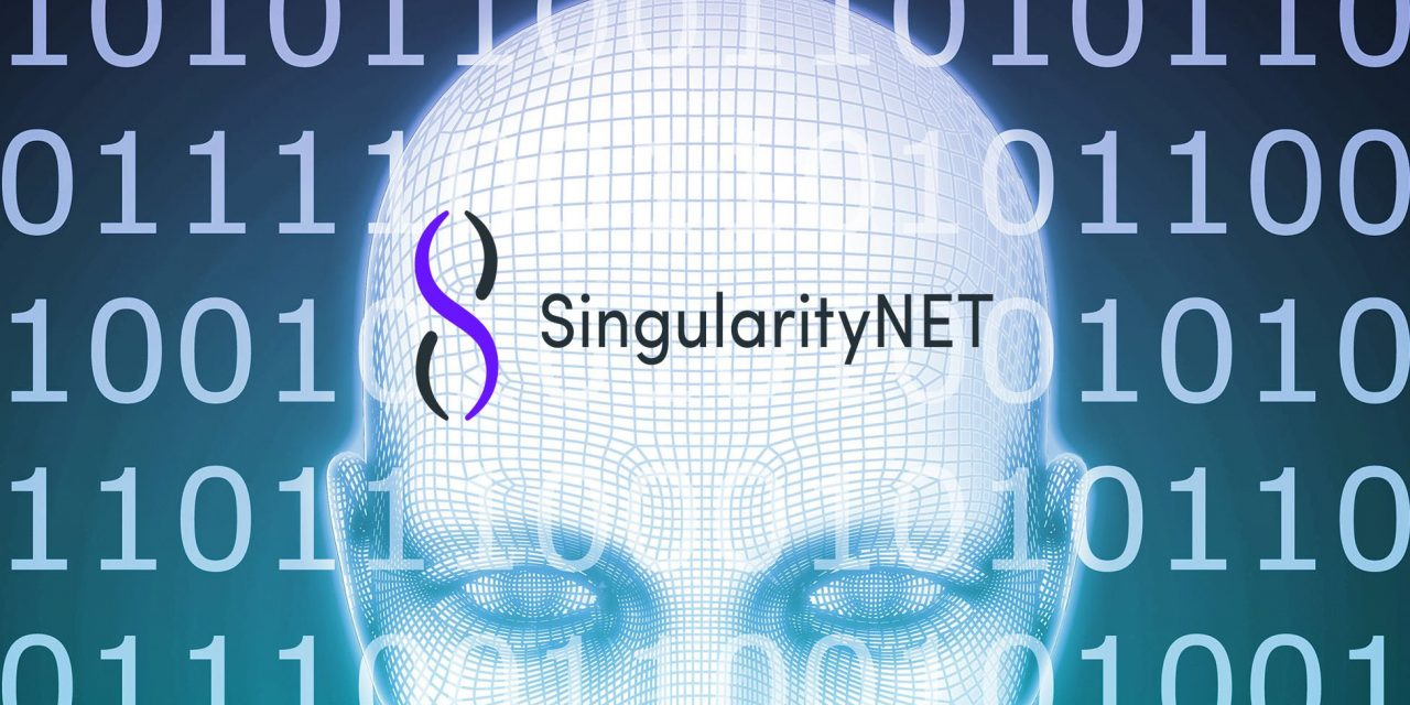 Blockchain AI Startup SingularityNET collaborates with China's Insurance Giant Ping An