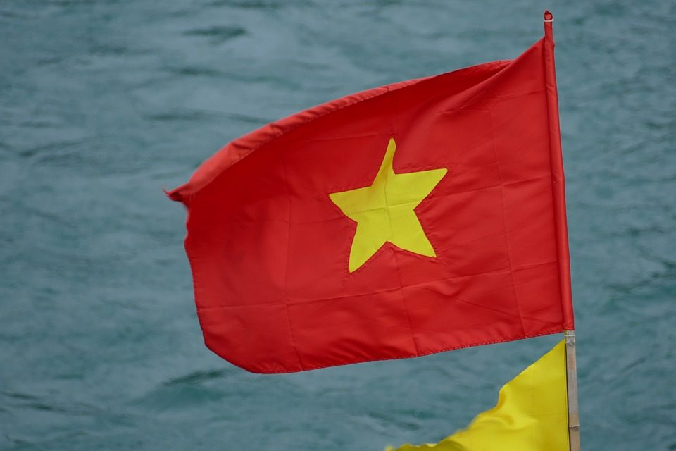 Vietnam to Get Its First Ever Cryptocurrency Exchange