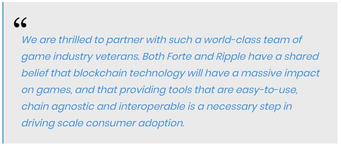 viewpoint on the blockchain