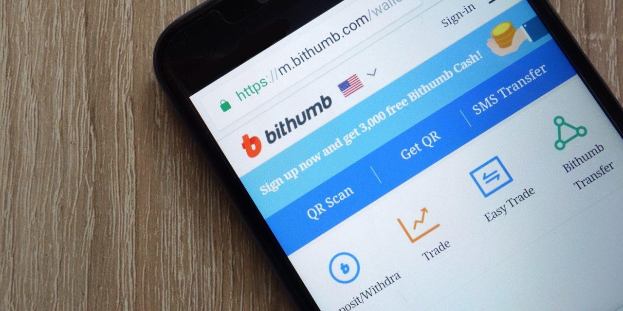 Bitcoin Exchange Hack Exposes Bithumb's Arrogant Disregard of Security