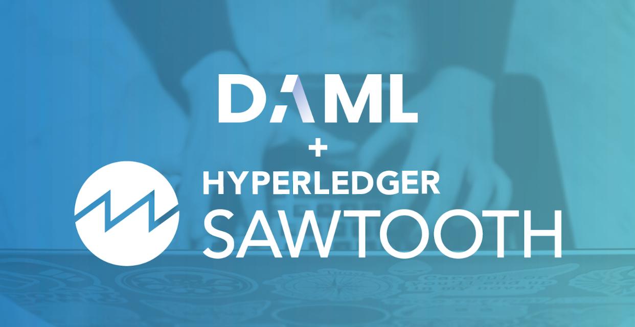 Blockchain company Digital Asset Integrates Smart Contract DAML With Hyperledger Sawtooth