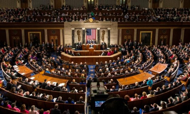 Crypto Space Continues to Be Regulated Globally, as the US Congress Introduces Two New Bills on Cryptocurrencies