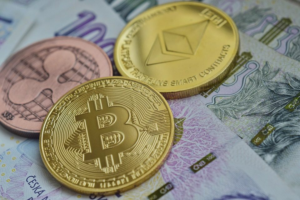 Predictions of XRP, bitcoin posts in Twitter gets viral