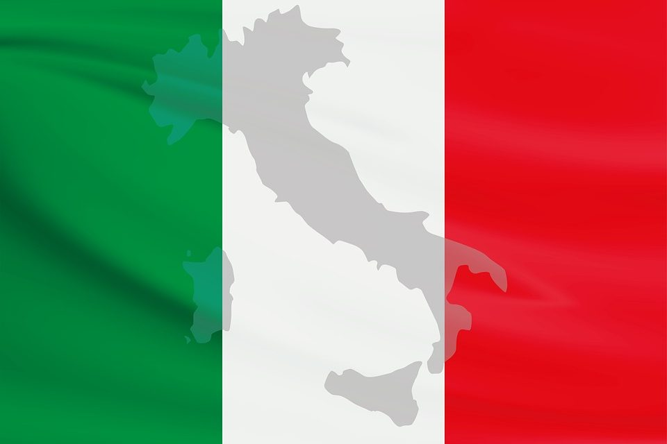 Blockchain technology and Cryptocurrency to reform eSports in Italy