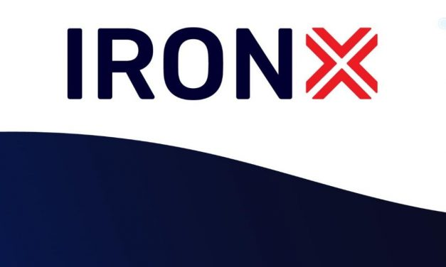 IronX Crypto exchange announces its public following a $26 million initial coin offering