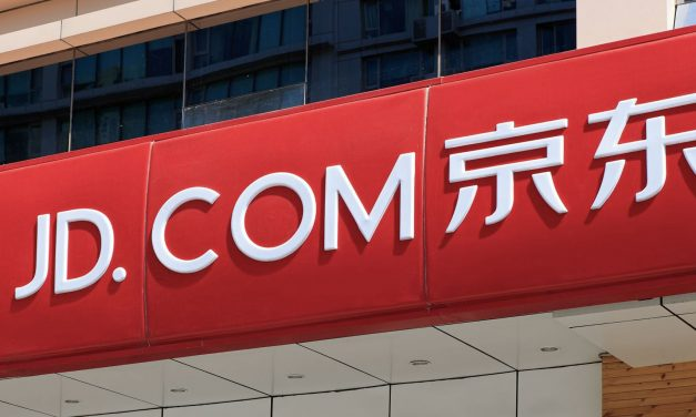 JD.com Chinese E-Commerce Firm Submits More than 200 Blockchain Patent Applications