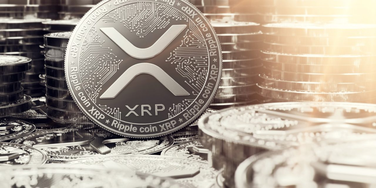 XRP Coin Jumps By 22 Percent After Coinbase Cryptocurrency Exchange's XRP Trading Launch In New York