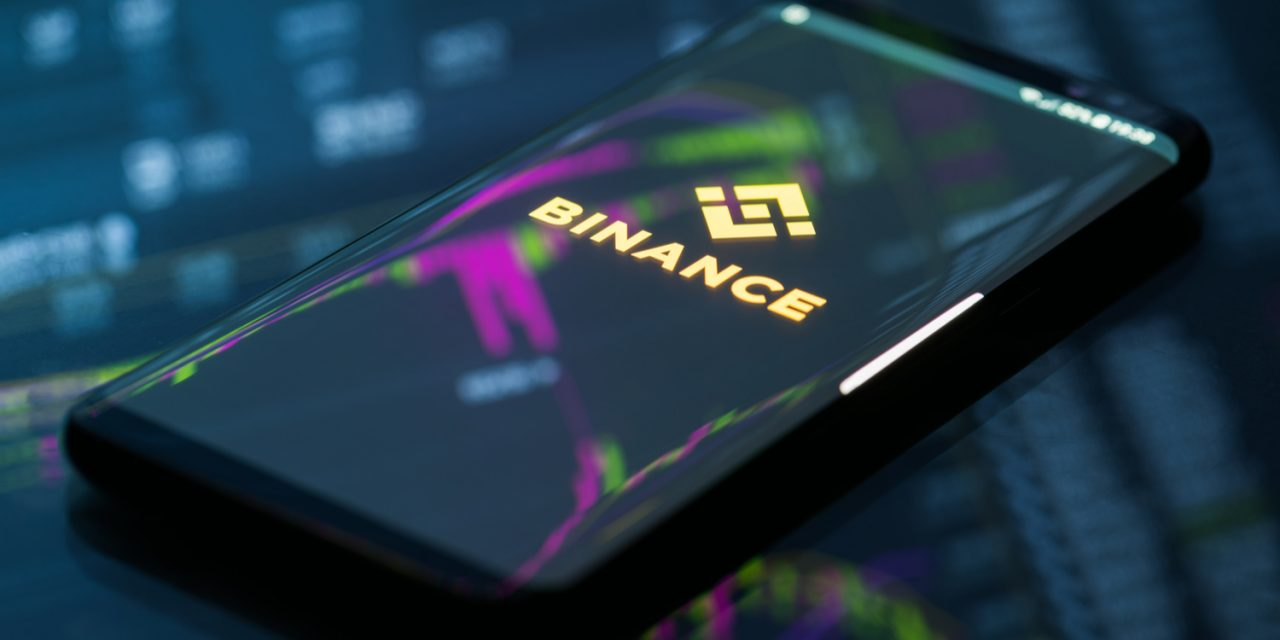 Hackers Stole Bitcoin From Binance Worth $40.7 Million