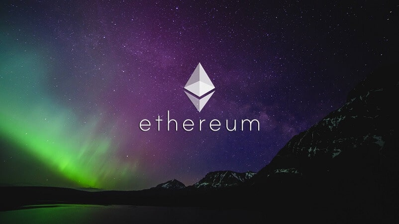 Ethereum Foundation Re Launches