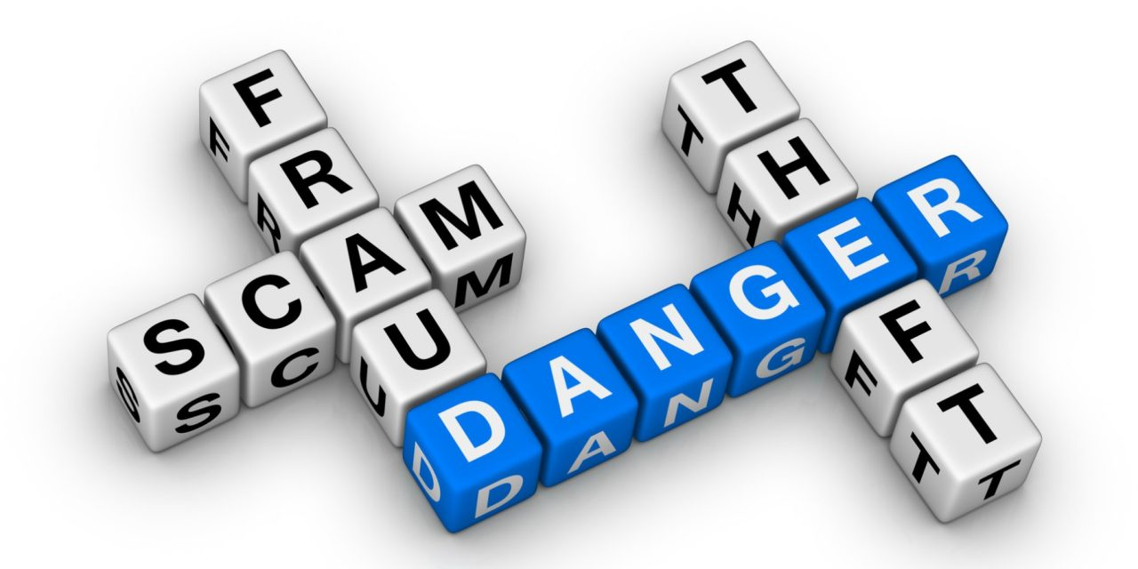 Crypto Scams and How to Identify Them