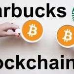 Starbucks soon to implement Blockchain Service to track coffee production