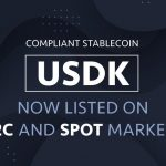 OKLink And Prime Trust In Collaboration Develops a Stablecoin 'USDK; OKEx Releases the Stablecoin