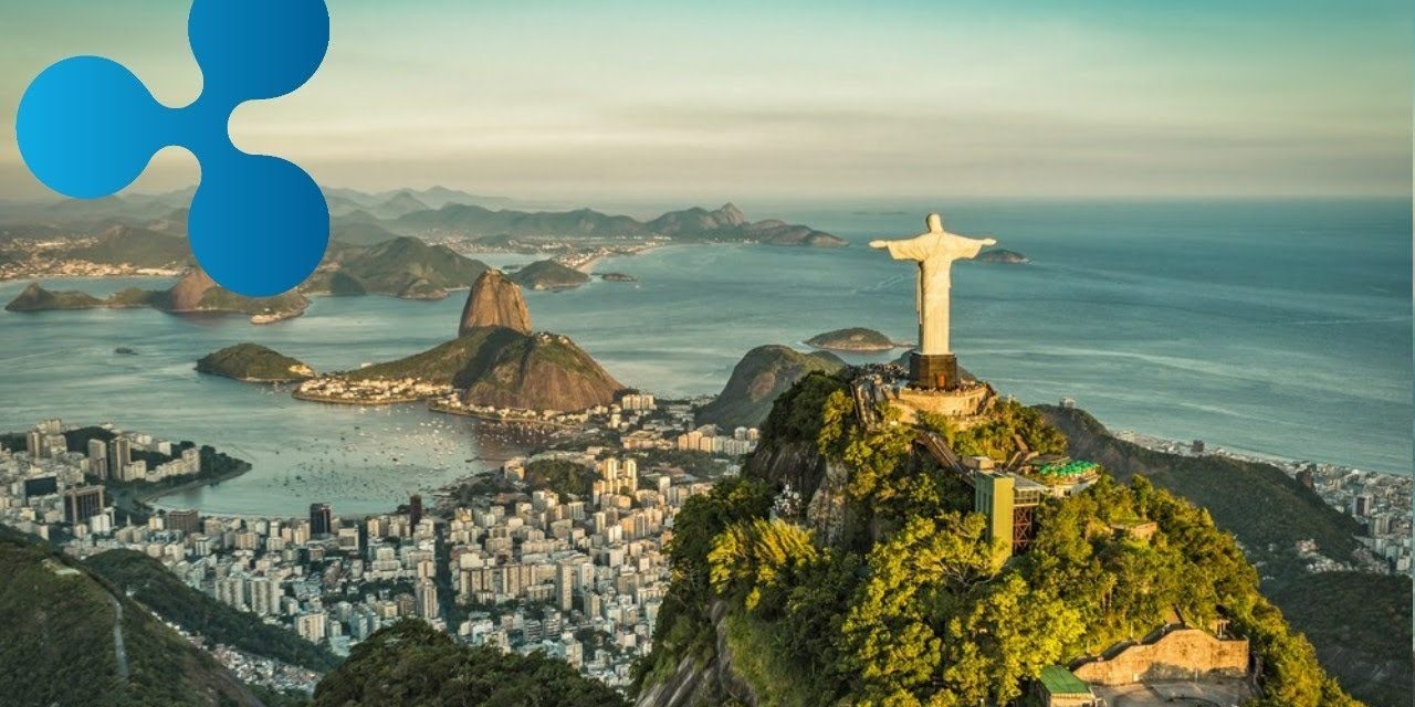 Ripple Comes Closer To Latin American Customer With Its New Office In Brazil