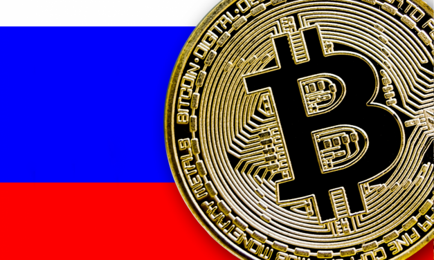 The Central Bank Of Russia Plans To Launch Its Own Digital Currency In Future