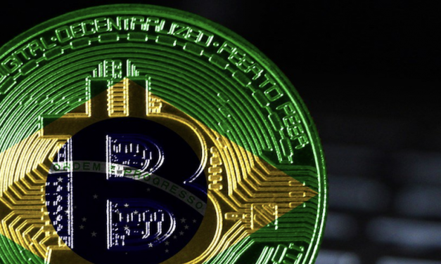 New Brazilian President Shows Hostility Towards Bitcoin, Proposes Introducing 'Euro' For South America