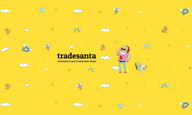 TradeSanta: Company Profile, Features & Offerings