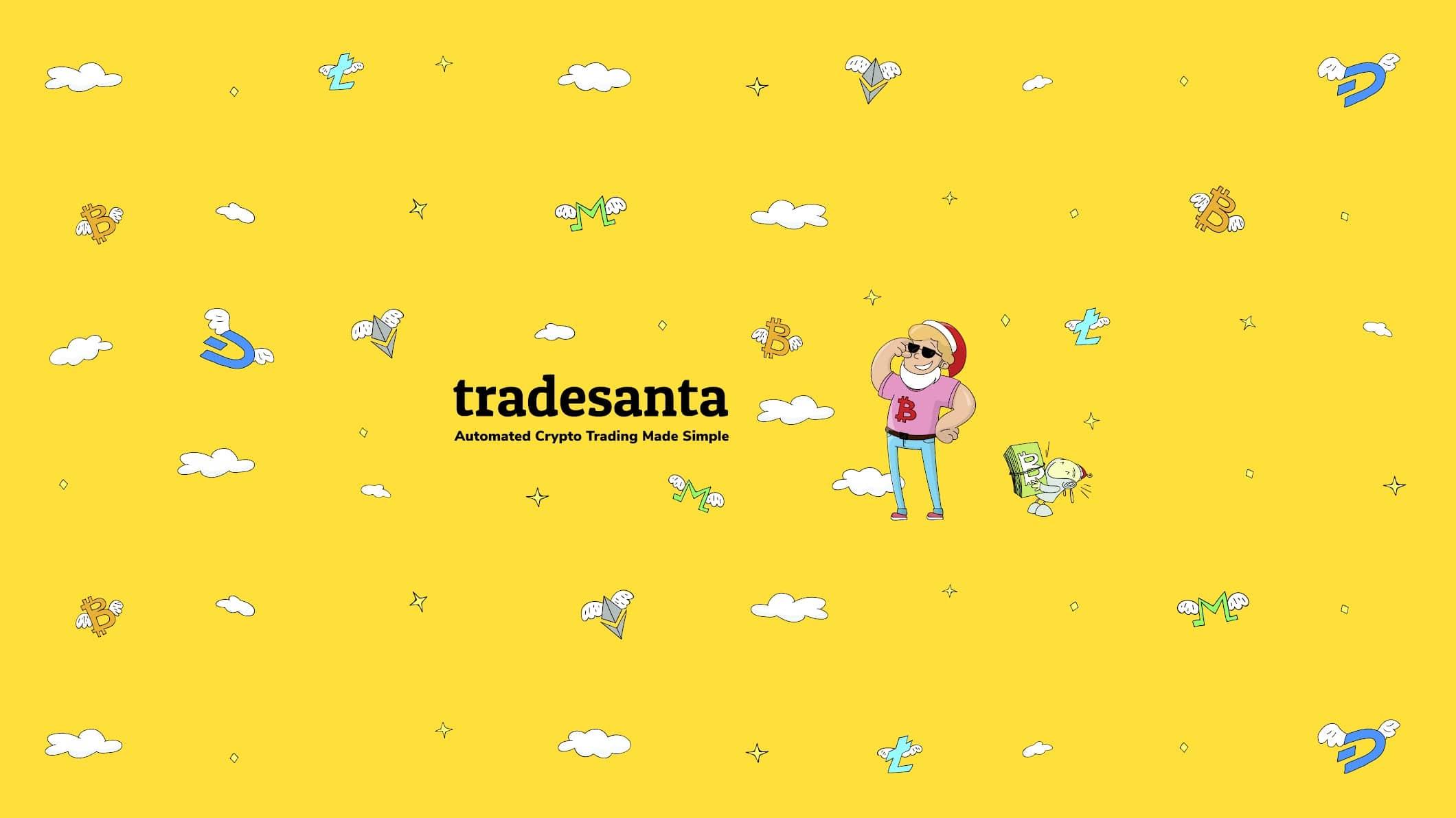 TradeSanta Company Profile