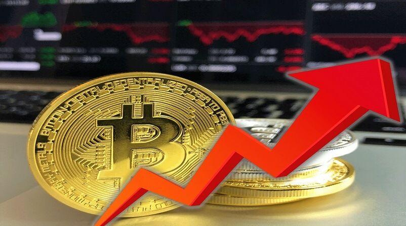 bitcoin intraday