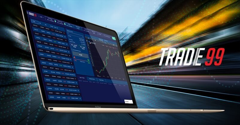 Trade99 World's Leader In Crypto Trading