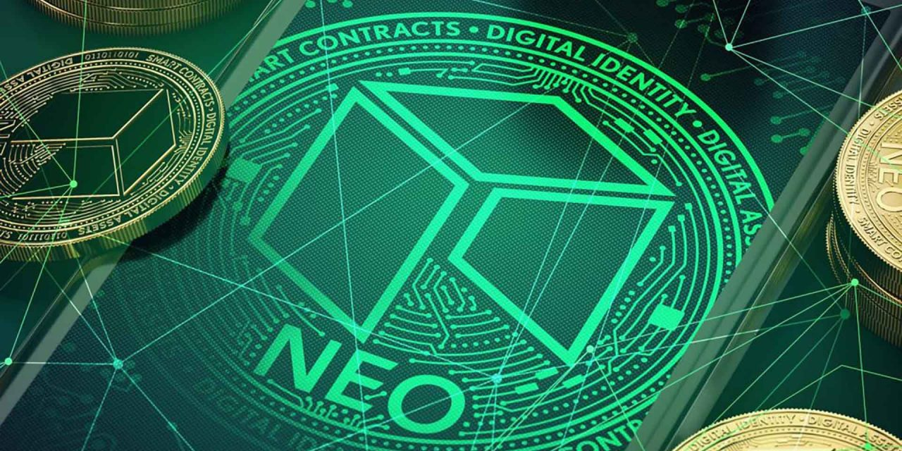 NEO price reaches $10.42, can it reach around $10.88?