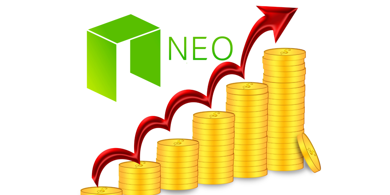 NEO Price Up by 0.87% Since Yesterday