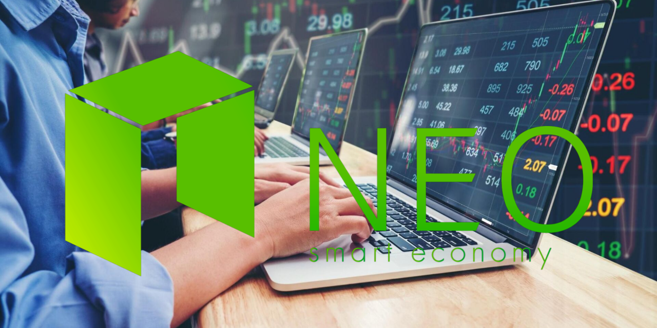NEO price down by 2.48% as per intraday; Will it fall further?