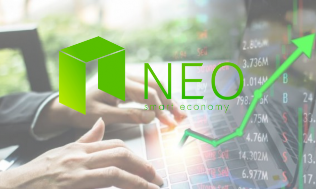 NEO rise by 3.63%; Can it maintain the same momentum?