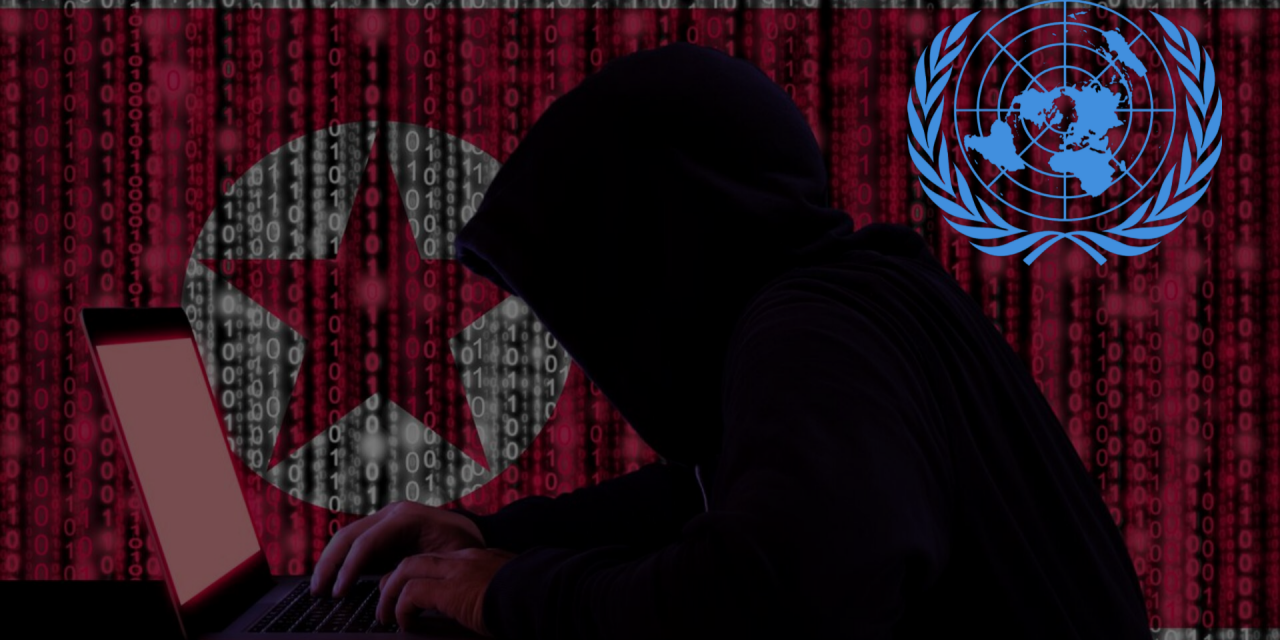 UN Investigating 35 North Korean Cyberattack Cases Across 17 Nations