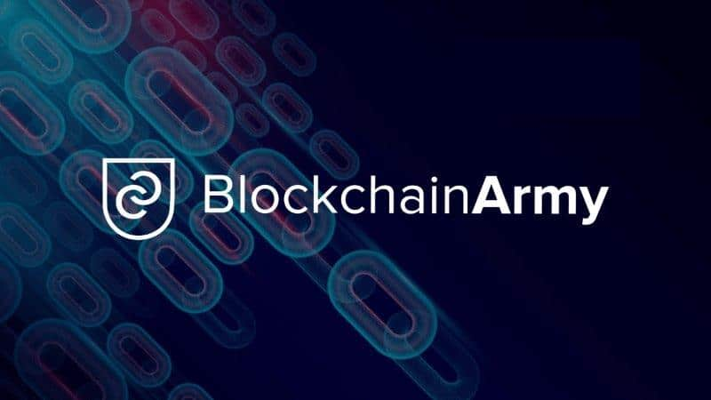 BlockchainArmy Joins BSIC