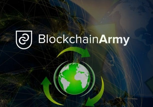 BlockchainArmy's Erol User Explains How Blockchain Can Impact the Circular Economy