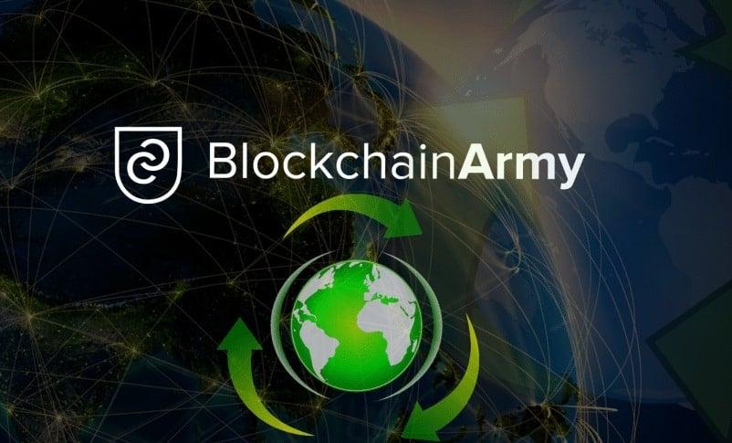 BlockchainArmy's Erol User Explains How Blockchain Can Impact the Circular Economy