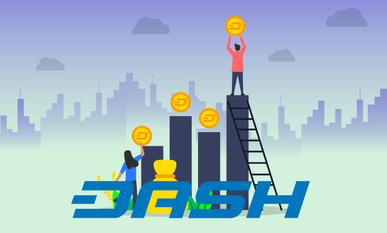 what is dash cryptocurrency price