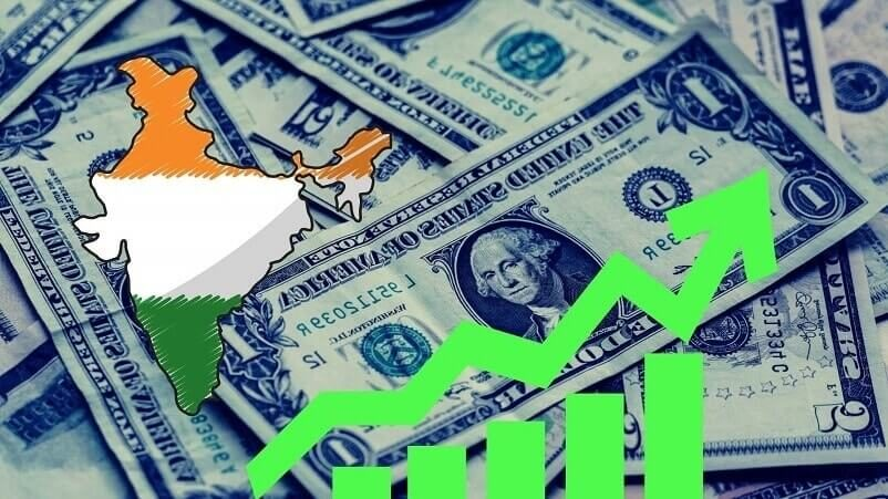 With $ billion forex reserves in kitty, India now