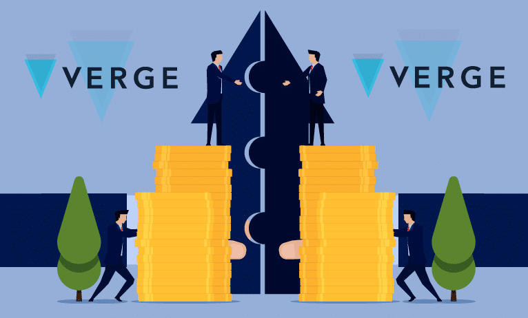 Verge Price Dropped by 14 24% in the Last 24 Hours