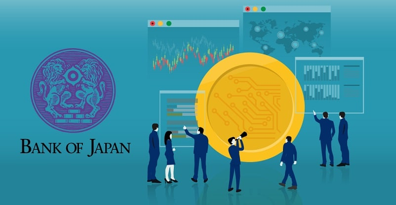 Bank of Japan to Roll Out Its Own Digital Currency Platform