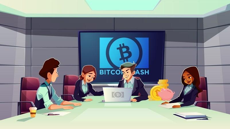 BCH Coin News