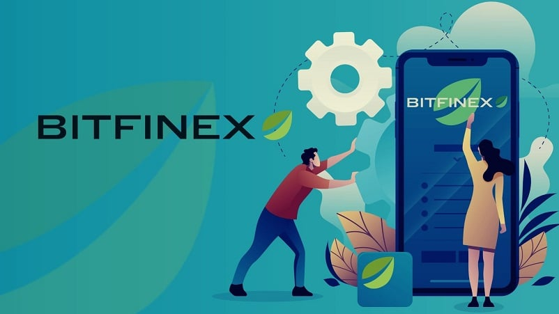 Bitfinex's New Feature Allows to Create 100 Trading Accounts