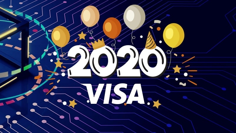 Visa Unveils Blockchain-supported Visa Token Service for US Customers