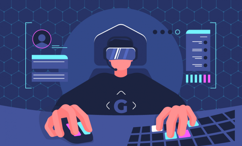 Blockchain Be Used to Power Online Gaming