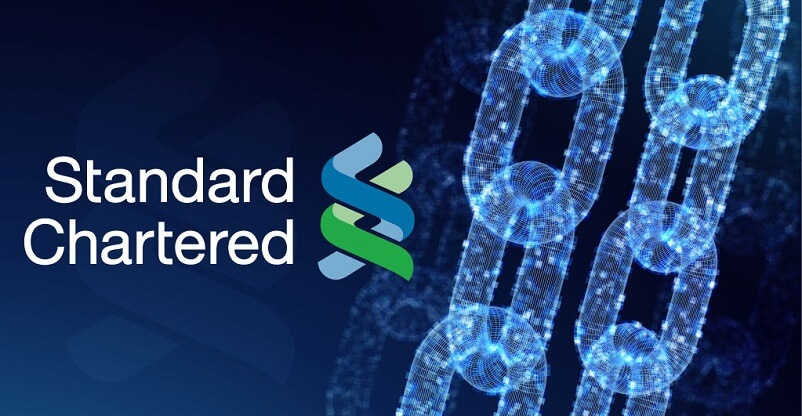 Standard Chartered and Countour