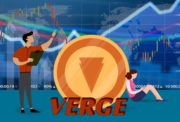 Verge Coin News