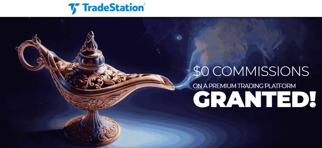 TradeStation Reviews - Zero Commission